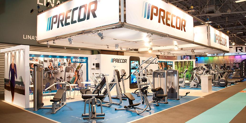 PRECOR-1