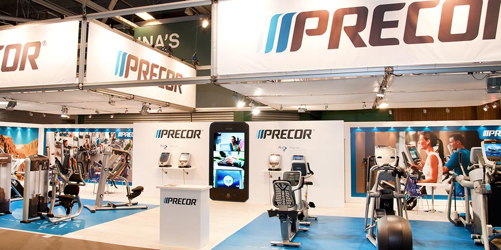 PRECOR-2